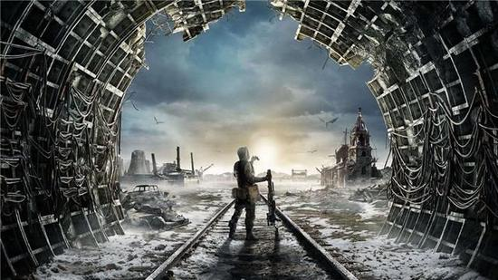 史上最励志的游戏公司,在战争中诞生的3A大作