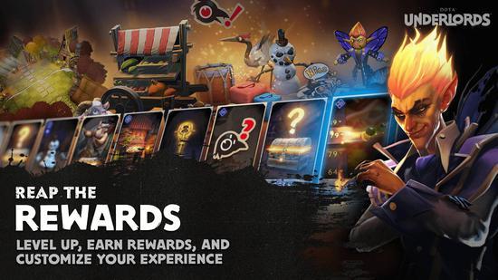 【天龙扑克】《刀塔霸业》正式版上线,加入勇士令状与回归奖励