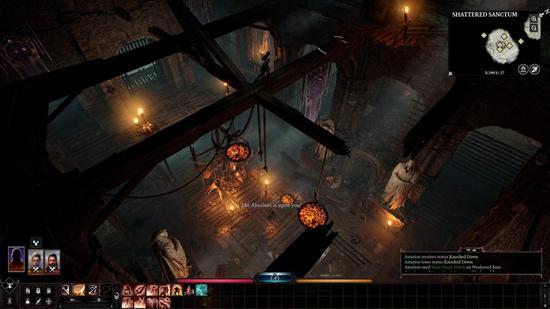 《神界原作》创始人:独立团队做电影级CRPG游戏的挑战