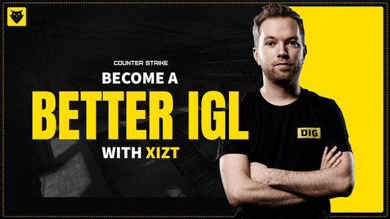 Xizt言传身教:如何成为一名成功的游戏指挥