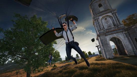 《【煜星公司】《绝地求生》Steam免费体验现已开启 半价优惠49元》