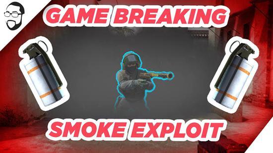 【天龙扑克】无视烟雾效果 玩家热议当前CSGO重大BUG