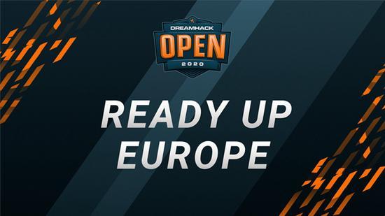 欧洲RMR赛事揭晓 DH秋季公开赛十月开战