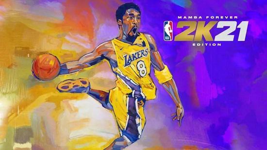 《【煜星公司】《NBA 2K21》正式上线,雷神加速器免费加速助你畅快游戏!》
