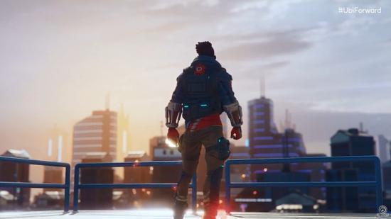 《【煜星公司】《超猎都市》新模式上线,迅游加速器限免加速活动持续中!》