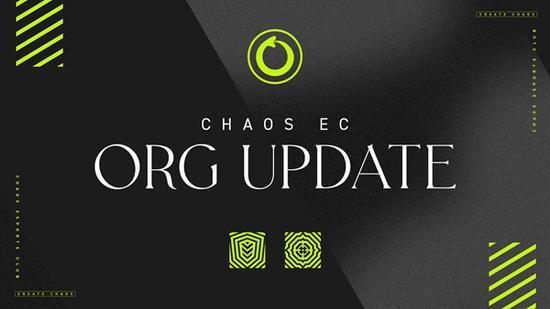 《【煜星品牌】疫情影响严重 Chaos确认放弃旗下CSGO阵容》