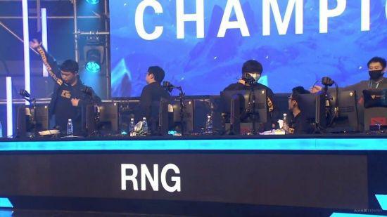 【博狗扑克】《DOTA2》冬季邀请赛结束 RNG 3:2 Aster夺冠
