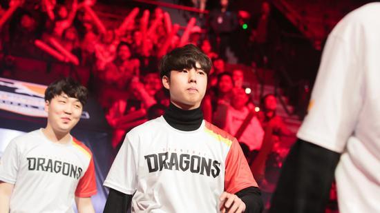 《【煜星在线平台】《守望先锋》韩国职业选手在美国被喷是中国人 遭歧视》