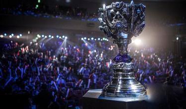 外国网友统计:S9世界赛首发选手地区大汇总