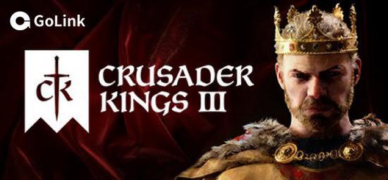 《【煜星在线平台】十字军之王3C游戏闪退怎么解决?Golink免费加速器为玩家极速助力》