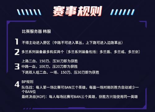 《【煜星网上平台】虎牙中韩对抗赛掀观赛热潮,小超梦携手炫神再战Solo赛》