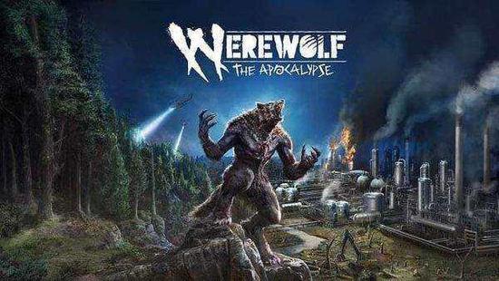 《狼人之末日怒吼》将在E3公布