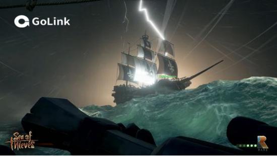 盗贼之海竞技场怎么玩?Golink免费加速器助力极速游戏