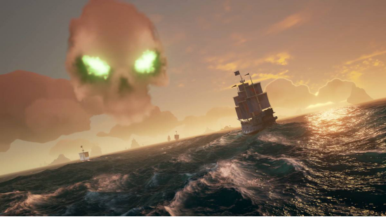 《【煜星平台网】盗贼之海被诅咒的恶棍怎么做?Golink加速器免费助力》