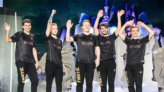 FNC渴望重返决赛舞台