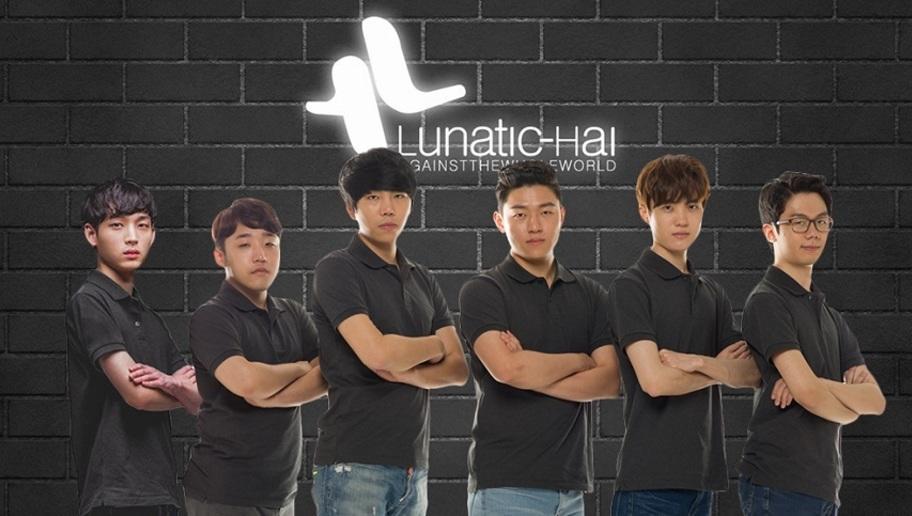 Lunatic-Hai一代目成员