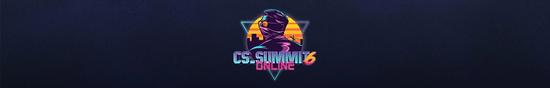 cs_summit 6:Liquid归位 100T掉入败者组