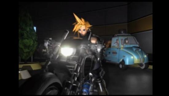 《最终幻想7》NS/XB1版迎新补丁 修复游戏背景音乐