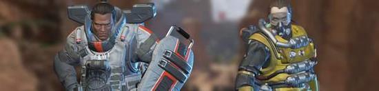 《Apex英雄》的1.1.1版本更新补丁:坦克角色加强 调整了部分枪械的平衡性