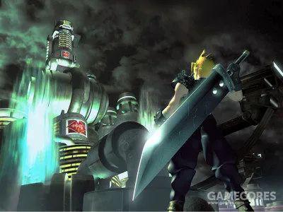 """《最终幻想7重制版》可能是PS4时代最好的""""最终幻想"""""""