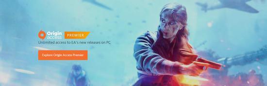 战地V、圣歌爽爆 EA E3发布会回顾及点评