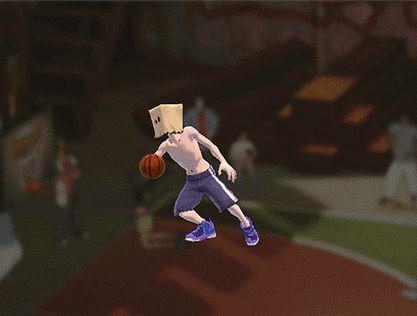 《【煜星公司】《街头篮球》摇摆人入门级手册:进攻防守技巧经验(上)》