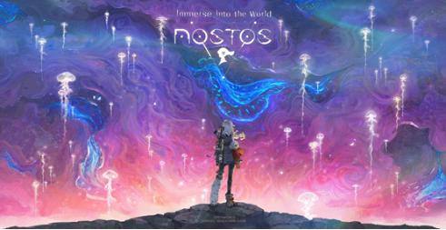 网易基于SpatialOS技术打造的全新VR开放世界游戏《故土(Nostos)》