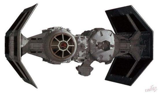 TIE轰炸机