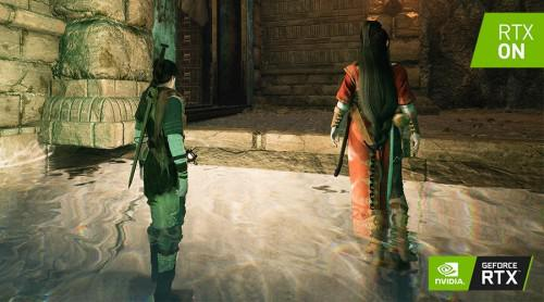 《【煜星平台网】正式发布的《轩辕剑柒》用光线追踪呈现原汁原味的侠客世界》