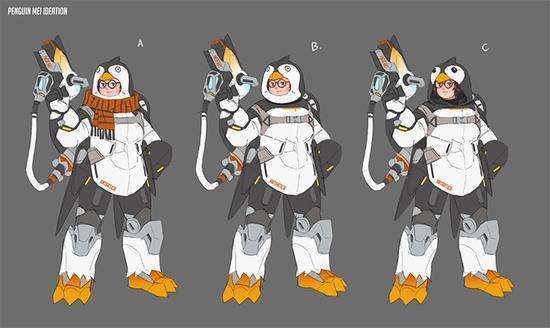 【天龙扑克】雪国乐趣:极地企鹅美和玩具机器人禅雅塔的幕后故事