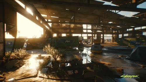 《【煜星代理平台】《赛博朋克2077》(Cyberpunk 2077)预告片揭秘!游戏将支持光线追踪和NVIDIA DLSS 2.0》