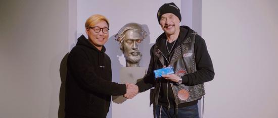 《仙境传说RO-守护永恒的爱》运营总监与徐锦江