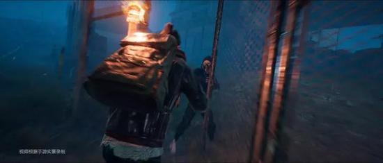 《代号:生机》首发视频截图