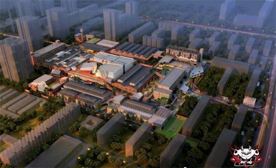图3:JDG首次启用北京主场作战