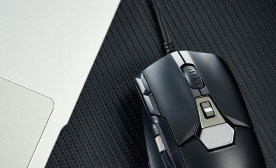 《【煜星网上平台】百元幻彩RGB电竞游戏鼠标 和记娱乐雷柏鼠标上手评测》