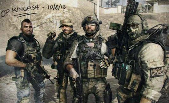 《使命召唤:现代战争》系列经典玩法不再有