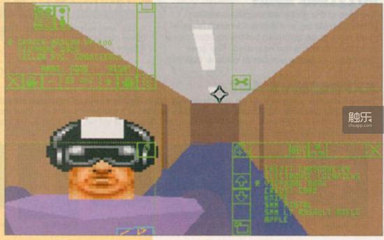 """一款在25年前构想出的""""赛博朋克2077"""""""