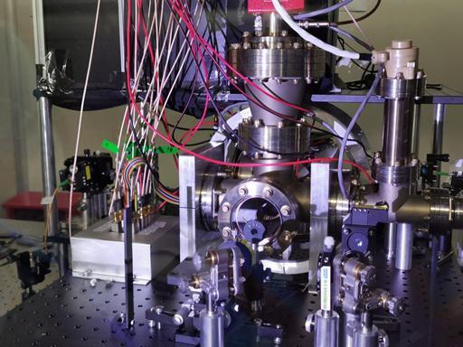启科量子获5000万元天使轮融资 将建立结合量子计算和通信的量子网络