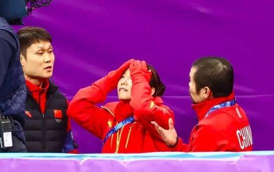 最终结果出来之前,大多数人都认为这块金牌应该是属于中国的。