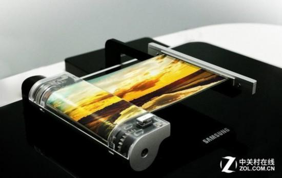 iPhone X所用AMOLED屏幕全部由Samsung Display供应