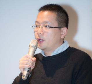 AppsFlyer中国区总经理王玮