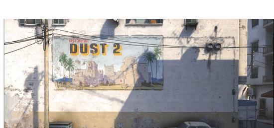 澳门永利官网:新版dust2回归_能否重新加入CS
