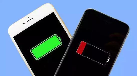 iPhone 换电池业务供应紧张 想换新再等三个月