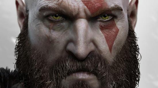 《战神4》被PlayStation开发商评为今年最期待游戏