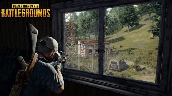 第三人称射击游戏的视野问题是很大的争议点