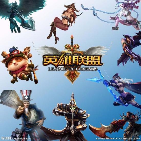 7.世界上游戏玩家最多的手机游戏——王者荣耀。
