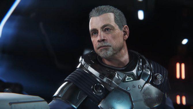 《星际公民》全新战斗视频 发售时间未公布 翼风网
