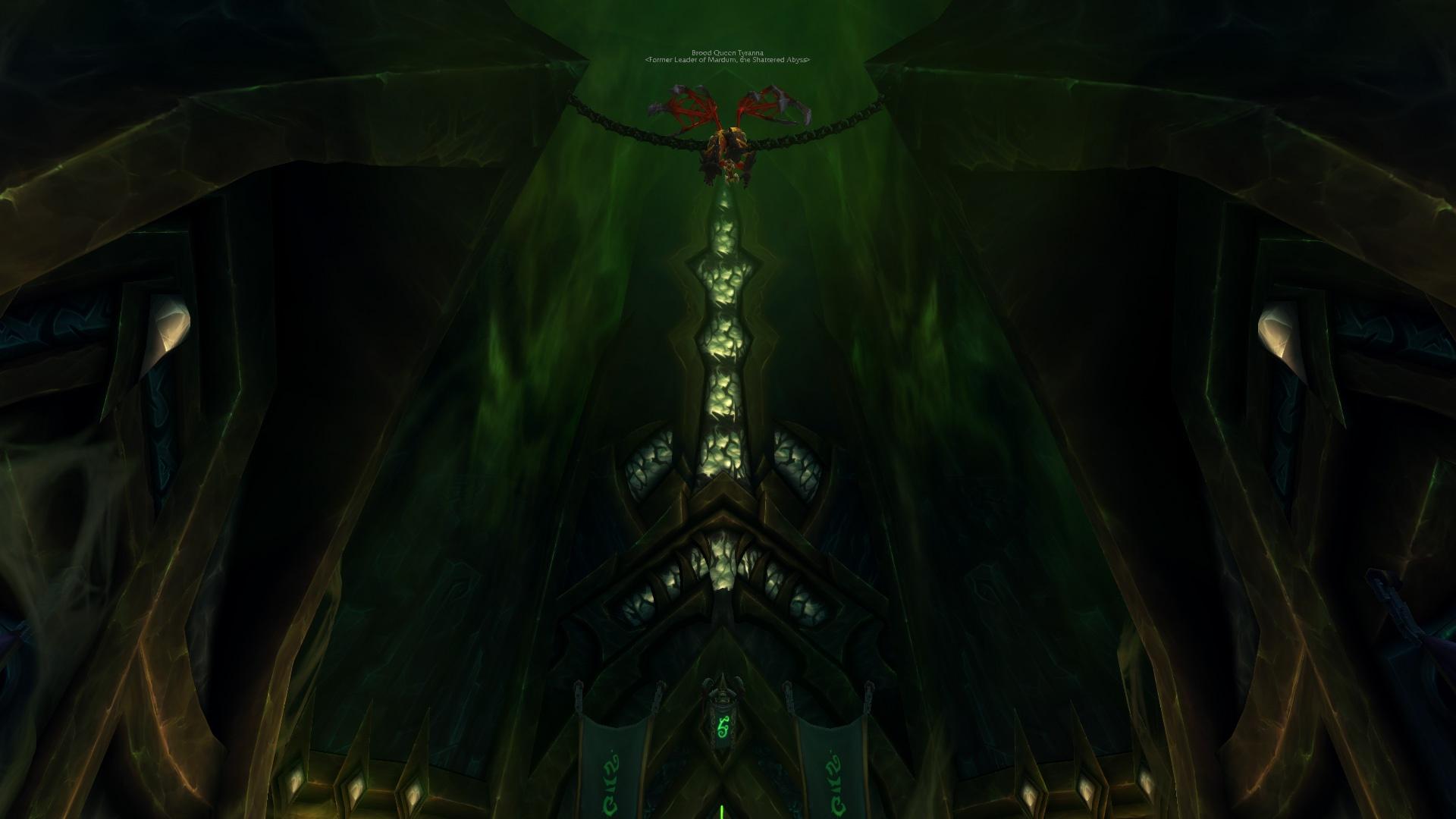 恶魔猎手职业大厅