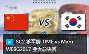 WESG中国区中决赛CS:GO VG vs Flash Gaming