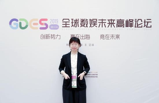 汕头大学长江新闻与传播学院教授、研究生导师陈莱姬